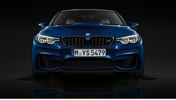 Have a Need for Speed? The 2017 BMW M3 is the Car for You