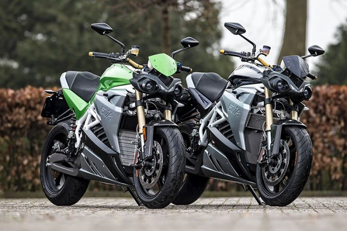 Premium Electric Motorcycle Market to Witness rapid growth