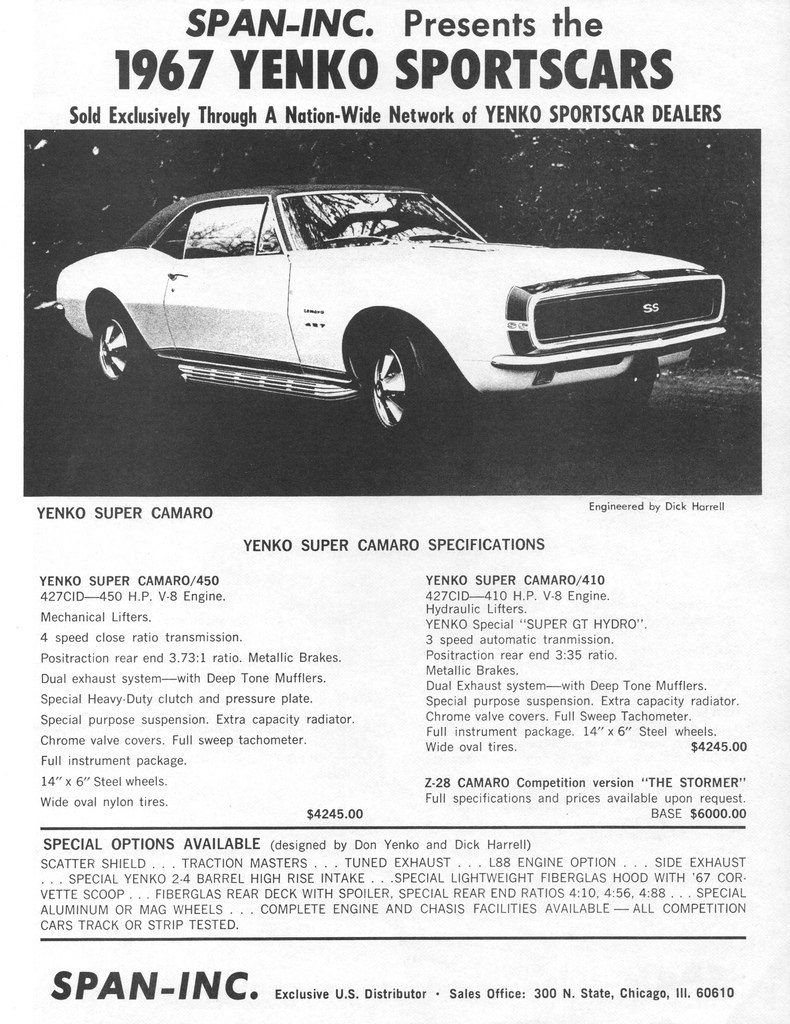 25 Greatest Muscle Cars
