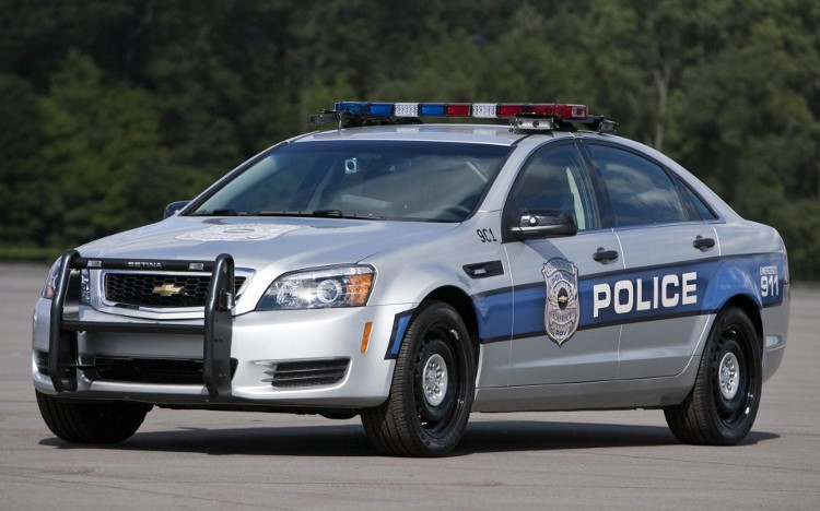 In Western And European Countries It Succeeded The Ford Crown Victoria As The Cop