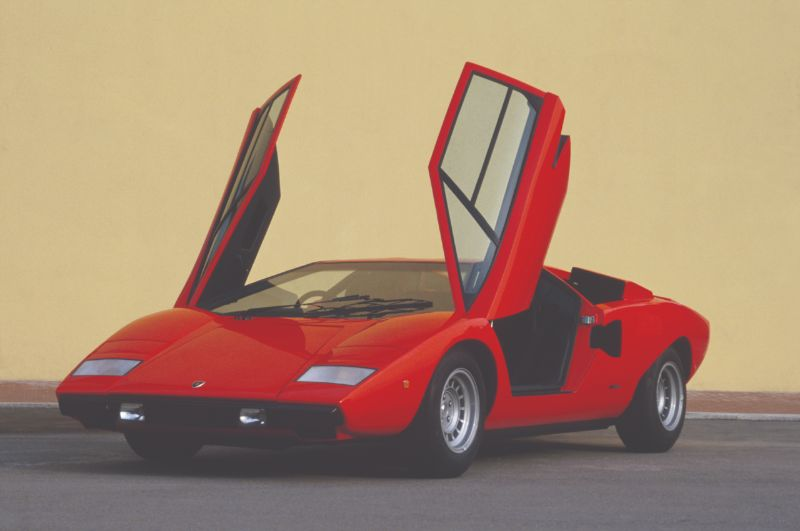 25 Most Iconic Sports Cars Ever